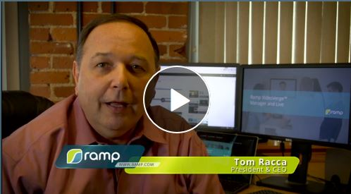 Ramp Video Verge